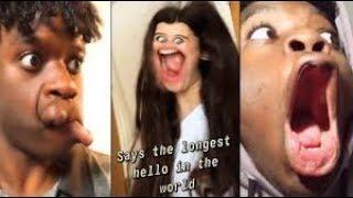 Cười không nhặt được răng khi xem những pha hài nước ngoài này ✅ Best Funny Tik Tok US UK #3