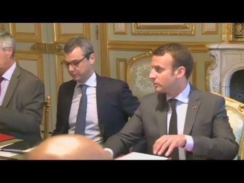 Scheinbeschäftigung: Emmanuel Macron verliert zwei weitere Minister