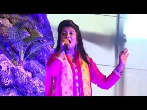 Shree Shree Radhe #Hindi Live Stage Show Arkestra Programe 2016 New HD #Bhojpuri News