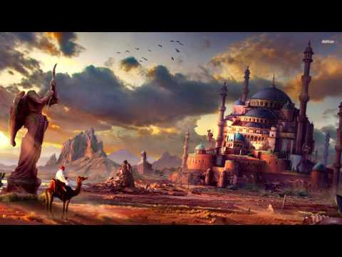 RPG Playlist - Desert Music