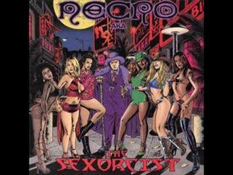 "NECRO - ""WHO'S YA DADDY?"" (off The SEXORCIST Album)"
