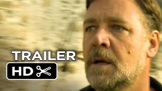 The Water Diviner TRAILER 1 (2014) Russell Crowe Australian Epic Movie HD