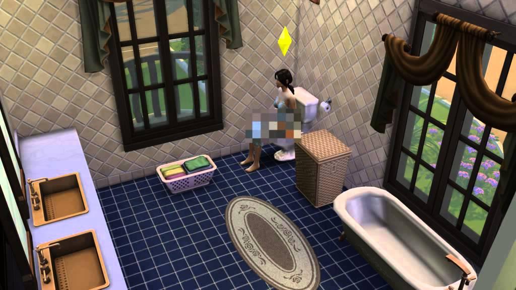Sims 4 Pregnancy Test Youtube