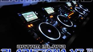 DJ ARIEZONA V3™ HOUSE BEAT MAMA PAPA LARANG NEW 2015