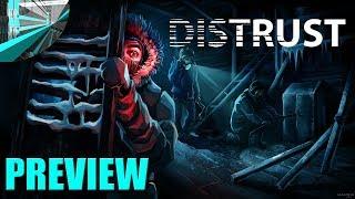 Distrust - Survival Horror Strategy (Demo)
