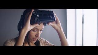 "Samsung Galaxy: Feel ""The New York Times"""
