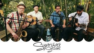 Video The Slackers Live Acoustic Session with Sugarshack Sessions (Full) download MP3, 3GP, MP4, WEBM, AVI, FLV Juni 2017