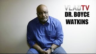 Dr. Boyce Watkins: I Wish Tyler, the Creator Had a Father in His Life
