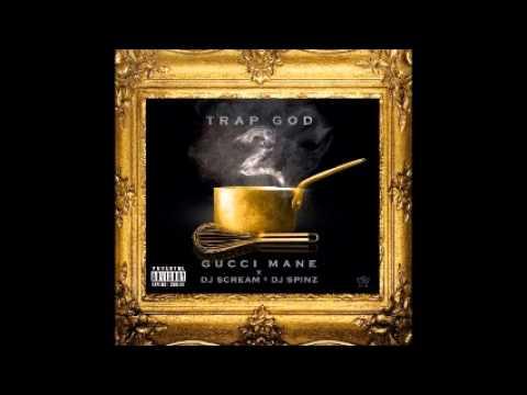 Gucci Mane - Nuthin On Ya Feat Wiz Khalifa - TRAP GOD 2 (NEW) 2013