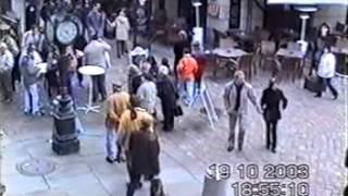 Германия 2003 часть 4 Лейпциг, Дрезден, Саксонская Швейцария(, 2014-03-16T13:37:11.000Z)