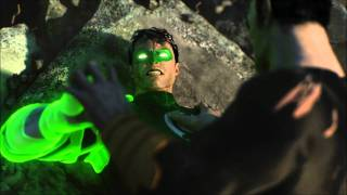 DC Universe Online [Cinematic Trailer - 1080p HD]