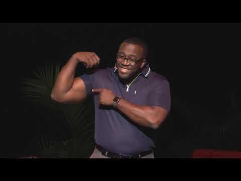 Testosterone: The Hidden Key | Andre Harris | TEDxDayton