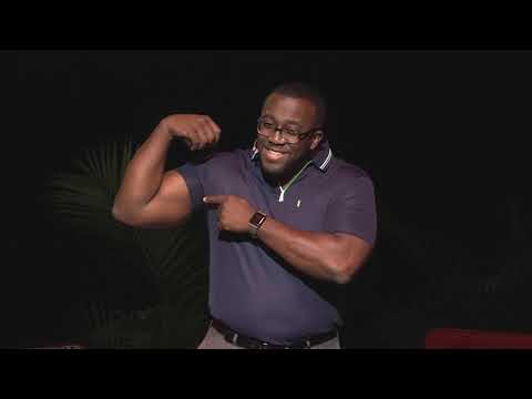 Testosterone: The Hidden Key | Andre Harris | TEDxDayton