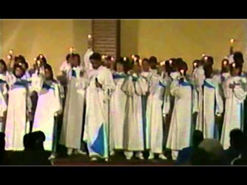 Soul Children of Chicago - Walk In The Light 1989