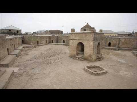 Viajes a Azerbaijan   Aspasia Travel