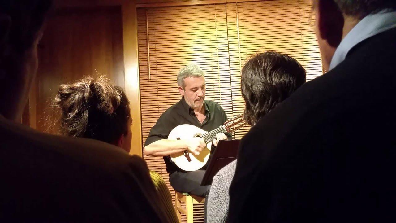 Bandurria laud y guitarra casa luthier barcelona trio barkeno czardas youtube - Casa luthier barcelona ...