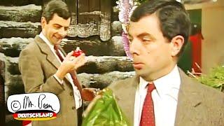 Mr. Beans Weihnachtseinkäufe