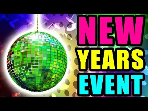 Opening Fan Mail First! Fortnite NEW YEARS Event 🎉 Fortnite Season 7 Gameplay Live thumbnail