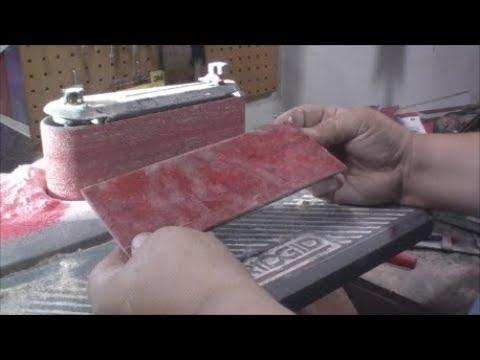 Knife Making 101 Making Paper Micarta