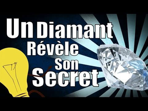 Un Diamant Révèle Son Secret - #24
