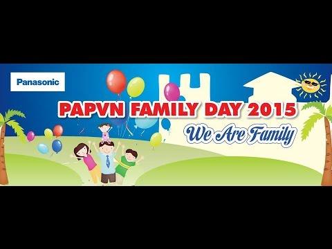 Người trong giang hồ - Giải nhất PAPVN Family Day 2015