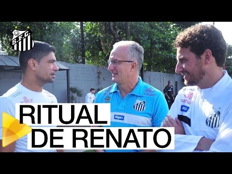 Resenhas | EP. 09 | O ritual de Renato
