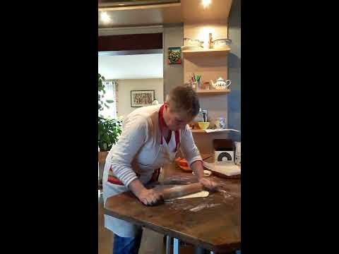 L'atelier cuisine de Roseline en vidéo !