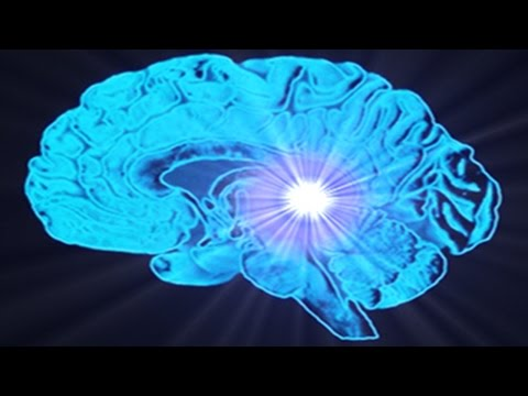 ᴴᴰ Detox Your Pineal Gland (Decalcify) In 1 Hour: 3rd Eye Activation