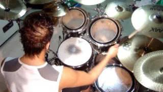 Staind - Spleen (Drum Cover by Vincinho)