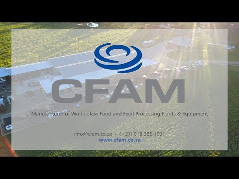 CFAM - Full Marketing Overview