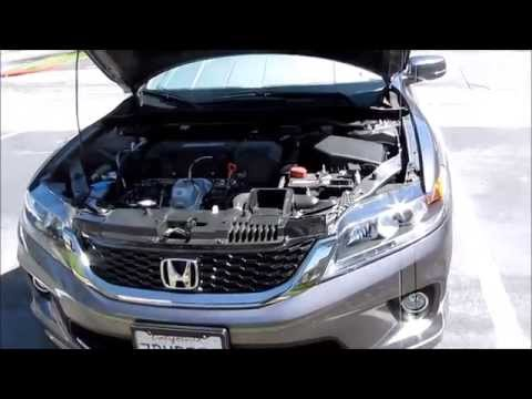 2013 2014 2015 Honda Accord Headlight Fuse Location and Replacement