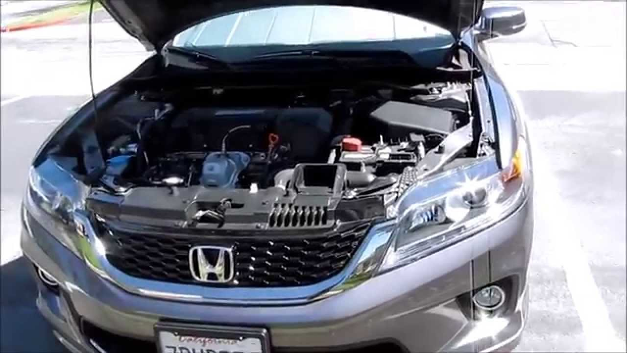 Honda Accord Fuse Box Location