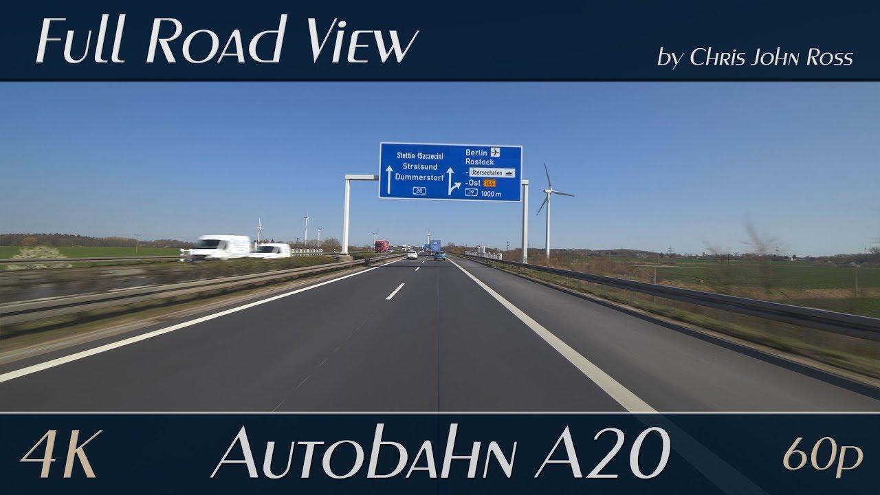Rastplatz A20