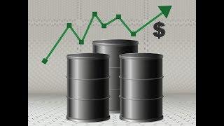 Причины роста цен на нефть