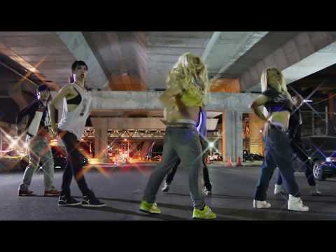 OUTRAGEOUS - BRITNEY SPEARS (Official Choreography) BritneyThailand