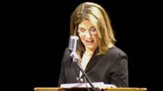 Naomi Klein on climate debt (Part 3)
