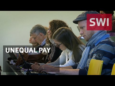 Are women asking for lower salaries?