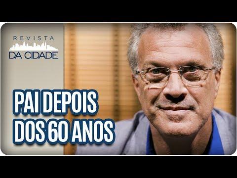 Famosos Que Foram Pais Depois Dos 60 Anos - Revista Da Cidade (26/01/18)