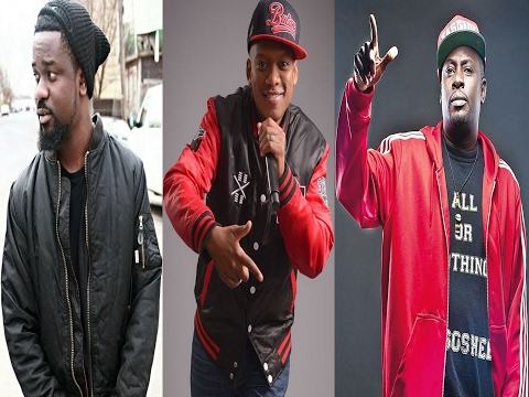 Top 10 African Rappers (2017) - These rappers have fans all over Africa and the world