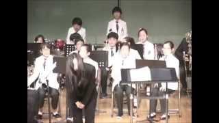 2015/대한민국 세계청소년 종합예술제/문성초등학교 단…