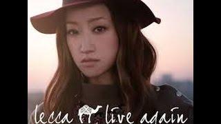 lecca「Shine」映画『KIRI−「職業・殺し屋。」外伝ー』主題歌