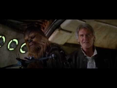 Star Wars: The Force Awakens | Teaser Trailer 2 | Star Wars NL
