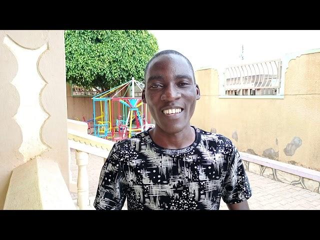 Mugerwa Samuel
