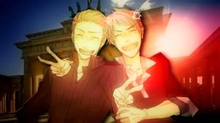 Download {APH/Hetalia} || How to Save a Life || Full MEP