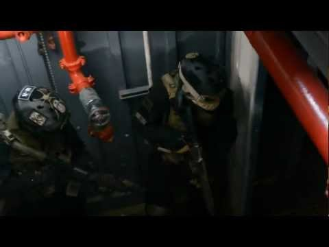 Operation Neptune Black: Hostage Rescue - Sheepdogs Mil/Sim