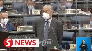 Dr M: Rising Covid-19 death toll shows urgent need for parliamentary debates on pandemic