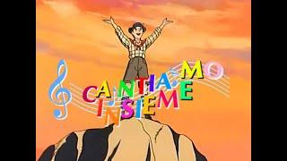 CANTIAMO INSIEME (トラップ一家物語 Torappu ikka monogatari) è un anime giapponese del 1991, trasposizione del romanzo autobiografico La famiglia Trapp ...