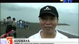 SCTV Pelepasliaran Perdana Tahun 2016