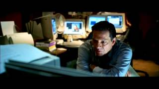 The Bourne Identity - Trailer