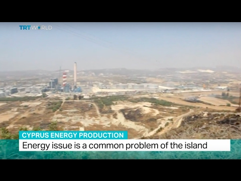 Cyprus Energy Production: Energy issue is a common problem of the island